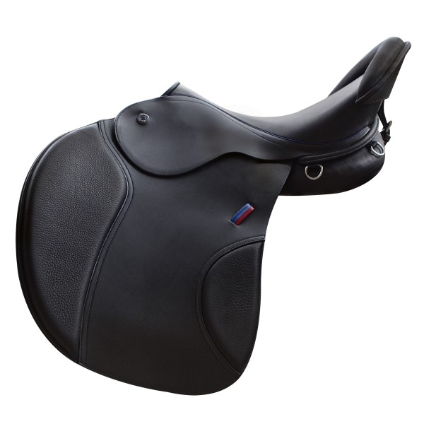 Butterfly® Monty Roberts Leisure Saddle