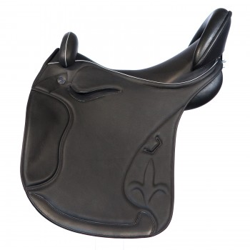 Butterfly® Carmen Baroque Saddle Dressage