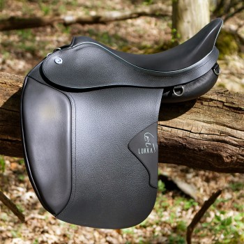Butterfly-LUKKA Saddle for Icelandic horses
