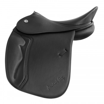 Butterfly® Michael Putz Dressage Saddle