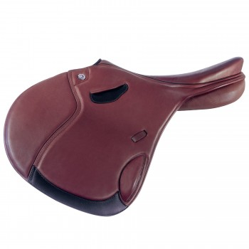 Butterfly® Sandra 2.0 General Purpose Saddle / Eventing Saddle
