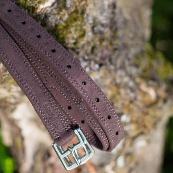 Stirrup leathers LEMICO® Classic