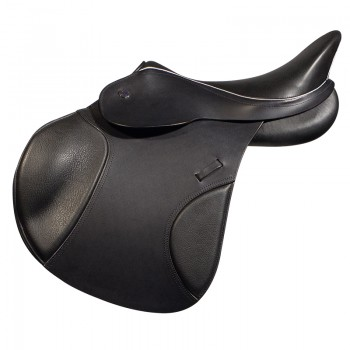 Butterfly® Stefanie Jumping Saddle