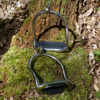 Double-S stirrups PROTECT