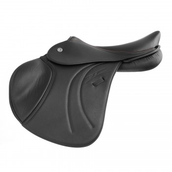 Butterfly® Thomas Mühlbauer Jumping Saddle