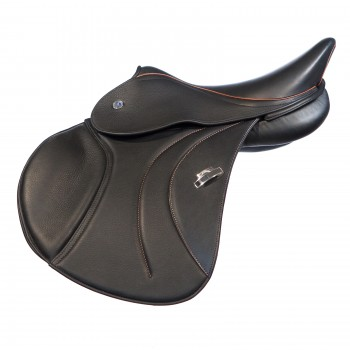 Butterfly® Thomas Mühlbauer Jumping Saddle 2.0
